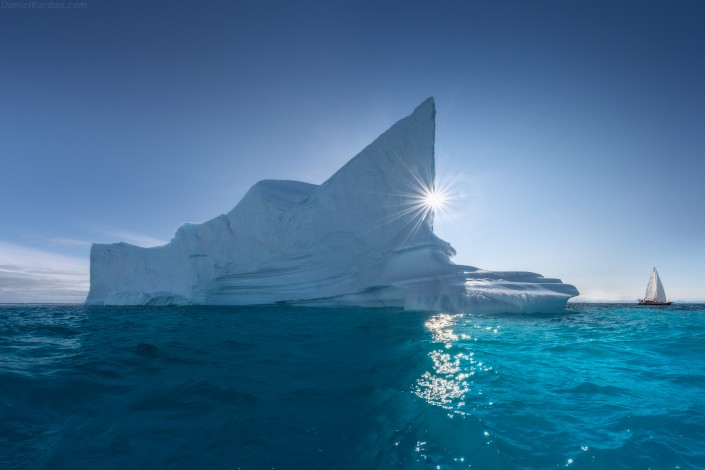 Greenland Photography Tour August