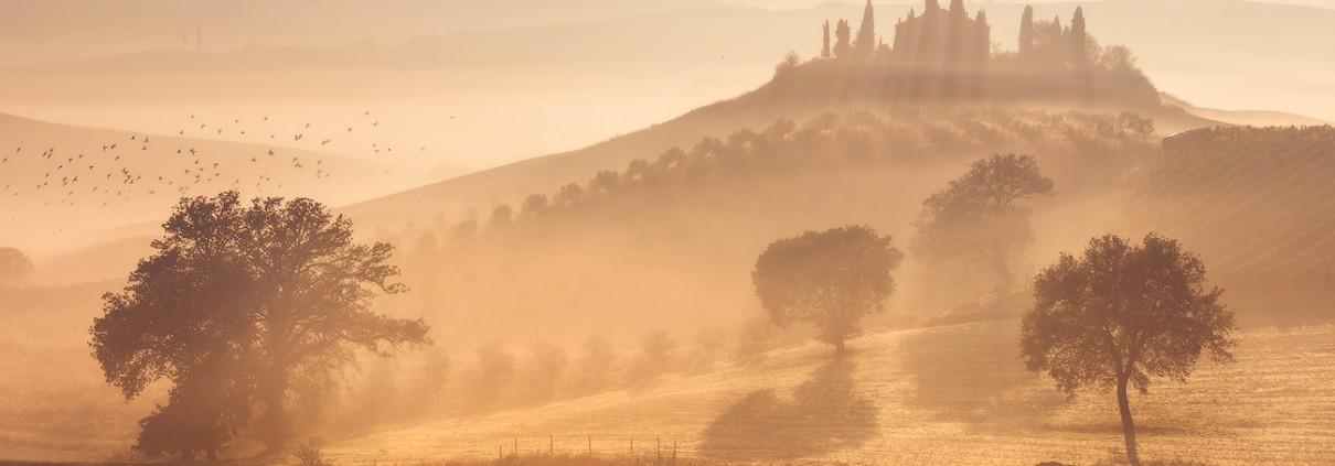 Тоскана 2012 (2)