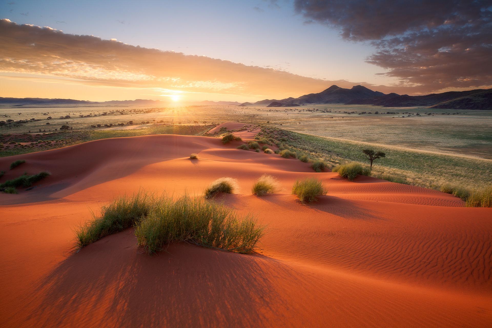 Make The Cut >> Namibia photo workshop