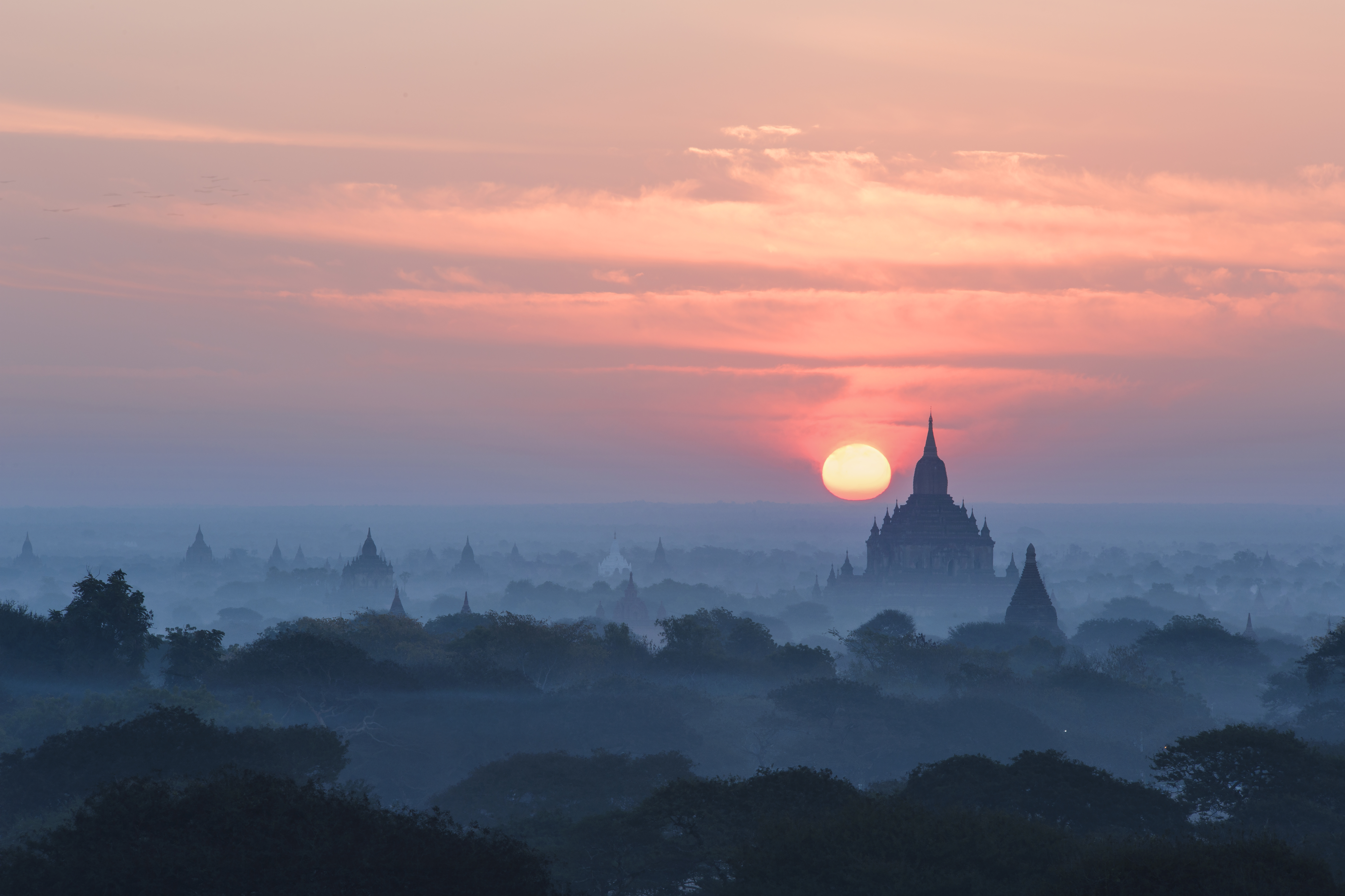 Myanmar photo tour